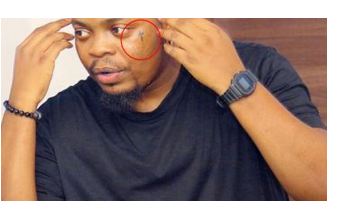 "Olamide Hints Young ""Yahoo Boys"" On How To Deal With SARS"