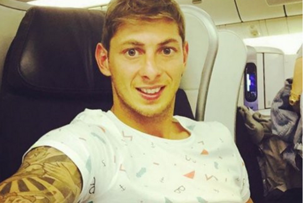 Outrage As Sick Photos Of Emiliano Sala's Body Lying In The Morgue Is Posted Online