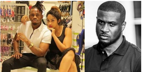 Confession: Peter Psquare Reveals The Truth About Sleeping With Diamond Platnumz's Wife