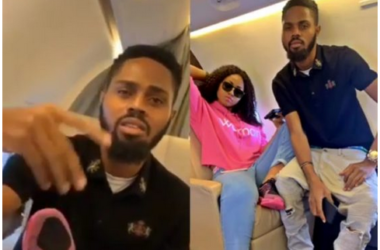 Video: Regina Daniels' Brother Reacts To His Sisters Marriage Rumour