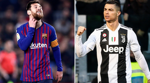 Unbelievable: See Full list Of World Top 10 Free-kick Takers Ever, Messi And Ronaldo Are Excluded