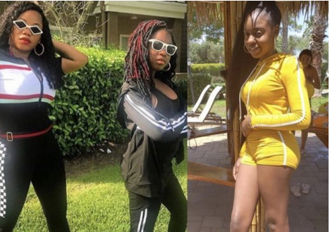 Photos: See How Toyin Lawani Daughter Tiannah Who Now Resides In The USA Has Grown