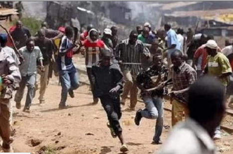 Serious Drama As Gunmen Hijack A Dead Body On Its Way For Burial, Demand NIM Ransom