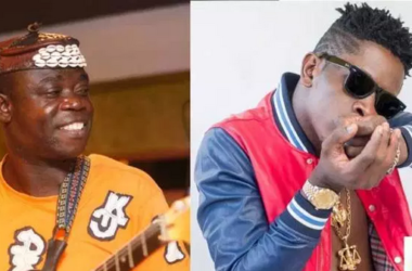 Shatta Wale Insults Aka Blay For Saying He Is A Bad Influence On The Youth