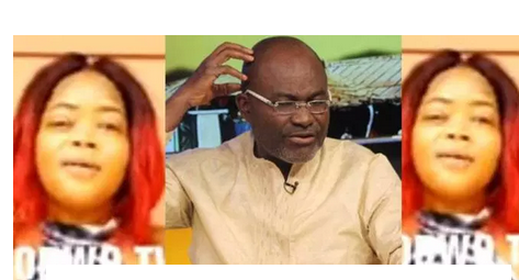 Sleep With Me Else I Will Commit Suicide Says A Lady To Kennedy Agyapong