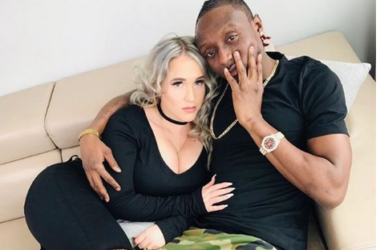 Photo: Terry G Spotted With His White Girlfriend