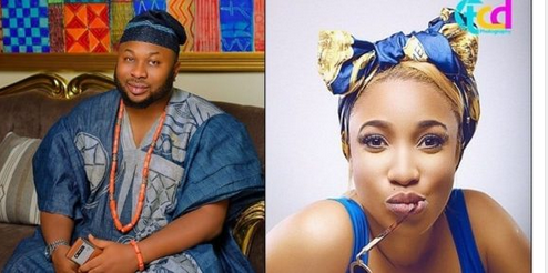 Tonto Dikeh Reacts To Face Police IG Over Illegal Sales Of Ex Husband's Property