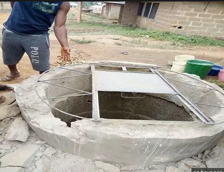 Tragedy As Four Graduates Including Two Brothers Drown Inside A Well In Kogi