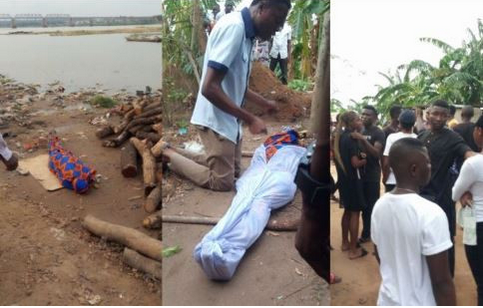 So Sad: Two 100 Level Students Of Benue State University Drown While Swimming In River Benue