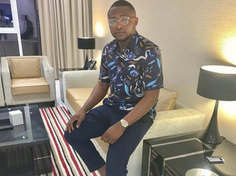Bad Guy: Ubi Franklin Reveals Why He Impregnated His Staff And Its Shocking