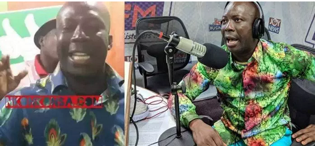 Women Who Scream 'Jesus, Jesus' During Cex Will All Go To Hell - Prophet Kumchacha