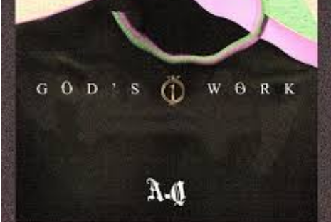 Video: A-G - God's Work (Joyner Lucas' Reply)
