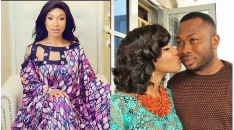 """No Marriage Is Perfect"", Actors Guild Warns Tonto Dikeh, Threaten To Sanction Her"