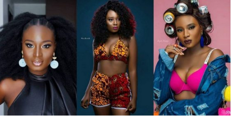 Actresses Who Bleach Have Nothing To Offer Says Adebimpe Oyebade... Checkout