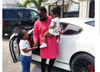 Another Trouble For Starboy! Timaya Blasts Wizkid For Not Taking Care Of His Kid