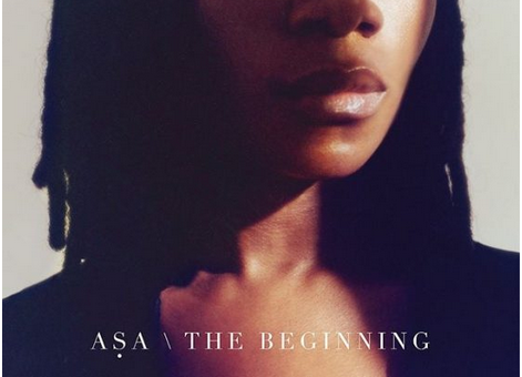 Download Music: Asa- The Beginning