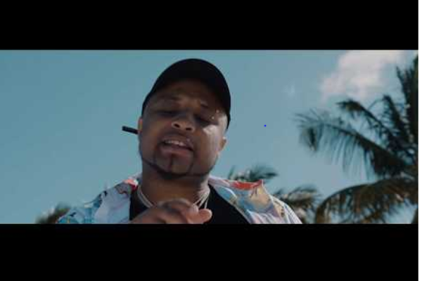 Video: B-Red Ft. Davido - Achie