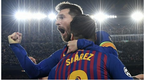 Video: Barcelona 3-0 Liverpool [Champions League] Highlights 2018/19