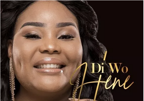 Download Mp3: Ceccy Twum - Di Wo Hene Ft. Joe Mettle