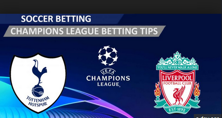 Champions League Final 2019 Prediction... [Checkout]