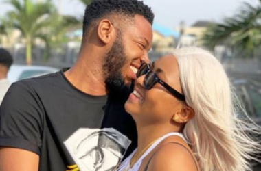 Checkout Heartwarming Messages And Photos Of Regina Daniels Celebrating Her Ex-Boyfriend He Dumped For Billionaire Ned Nwoko Birthday