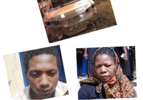 Wicked World: Checkout How A Pastor Killed NNPC Engineer After Impregnating His Wife