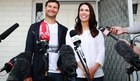 Checkout New Zealand Prime Minister, Jacinda Ardern And Her Long-Term Partner
