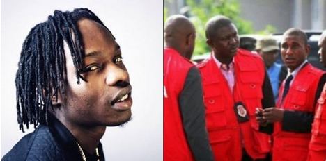 Checkout Shocking Reason Why Naira Marley Was Arrested - EFCC Reveals