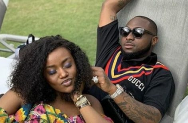 Checkout Surprise Answer Chioma Gave To Davido's Proposal [VIDEO]