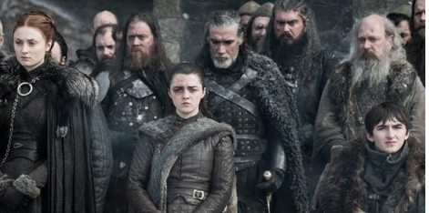 Christians Who Watch Game Of Thrones Are Going To Hell... Checkout