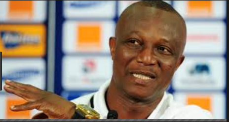 2019 AFCON: Coach Kwesi Appiah Names His 29-Man Squad In A Provisional List [Checkout]