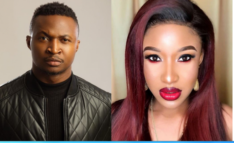 Shocking: Comedian Funny Bone To Be Arrested Next Month For Advising Tonto Dikeh