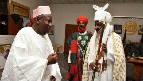 Breaking News: Court Stops Governor Ganduje From Splitting Kano Emirate