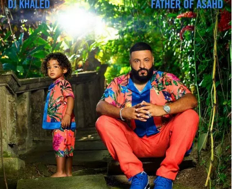 Download Mp3: DJ Khaled - Weather the Storm Ft. Meek Mill & Lil Baby