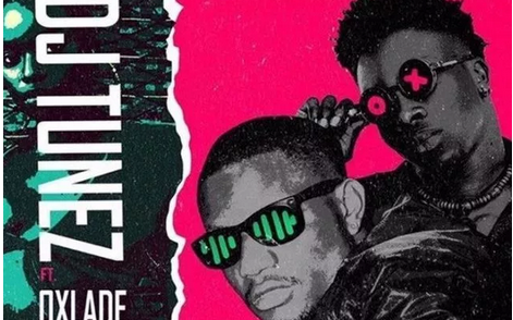 Download Mp3: DJ Tunez Ft. Oxlade - Causing Trouble