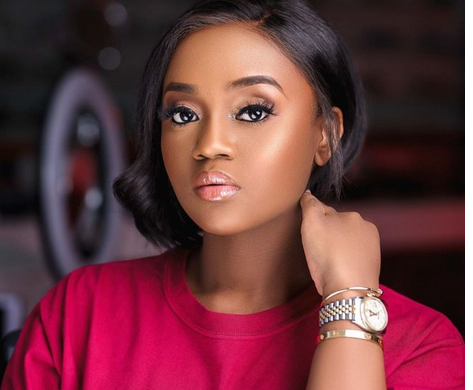 Davido's Girlfriend, Chioma Shares Stunning New Photos... Checkout
