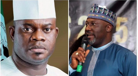 Dino Melaye Releases New Music Banger Against Governor Yahaya Bello [Checkout Video]