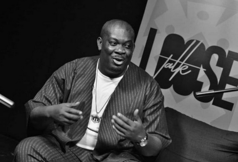 Don Jazzy Finaly Reveals He Is In A Serious Relationship