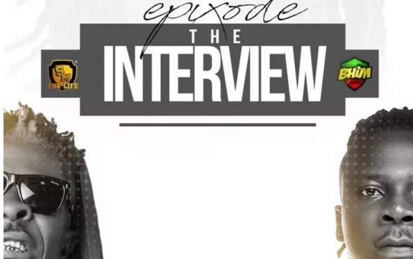 Download Mp3: Epixode - The Interview Part 1