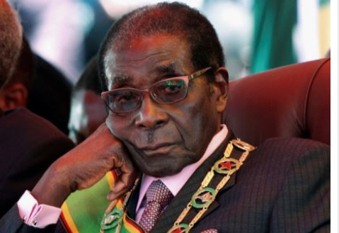 Checkout: Former Zimbabwe President Robert Mugabe Auctions Off 40 Of His Cars And Other Equipment Because He Is Broke