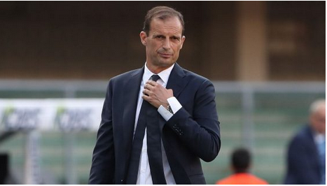 Juventus Coach, Maximiliano Allegri Agrees To Leave After 5 Years... Checkout The Next Club He Will Likely Join
