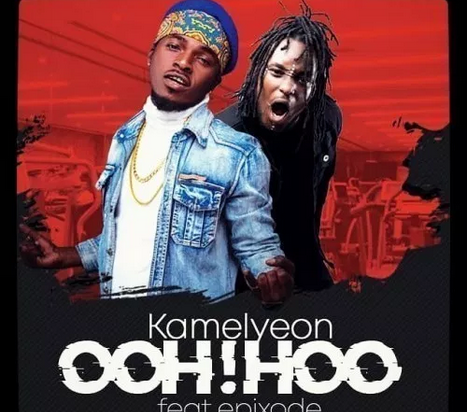 Download Mp3: Kamelyeon Ft. Epixode - Ooh! Hoo