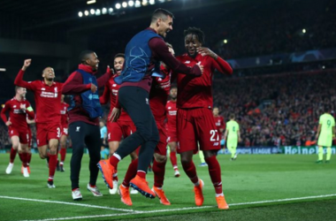 Video: Liverpool 4 – 0 Barcelona [Champions League] Highlights 2018/19