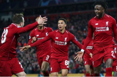 Checkout: Liverpool Fan Dies While Celebrating Team's Victory Against Barcelona Yesterday Night