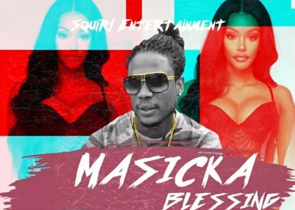 Download Mp3: Masicka - Blessing