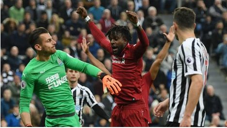 Video: Newcastle United 2-3 Liverpool [Premier League] Highlight 2018/19