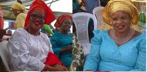So Sad: Nigerian Lady Who Declared Mom Missing 4 Days Finds Out She Died In Accident