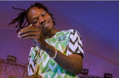 Checkout: I Am A Yahoo? Nigerians Mock Naira Marley On Twitter Following His Arrest By EFCC