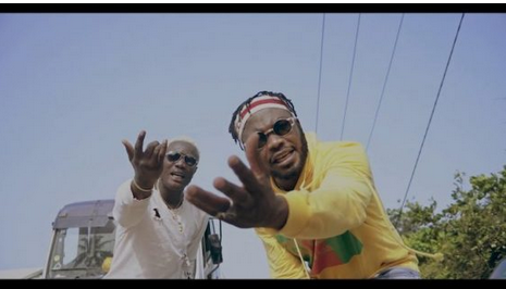 Video: Pa Brymo Ft. Slim Case - Feel Me