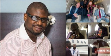 Pastors Buying Private Jets Won't Make Heaven Says Pastor Giwa
